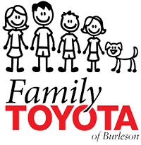 Family Toyota of Burleson