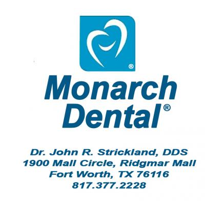 Monarch Dental - John Strickland DDS